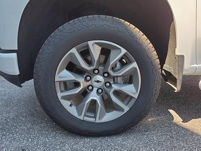 2019 Chevrolet Silverado 1500 Crew Cab 4x4, Pickup #SA51184 - photo 35