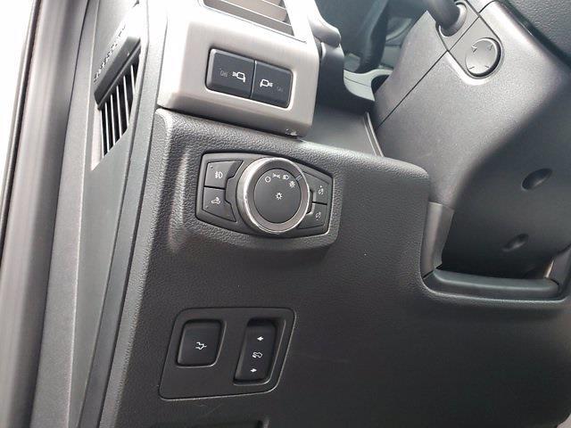 2019 Ford F-350 Crew Cab 4x4, Pickup #SA51254 - photo 14