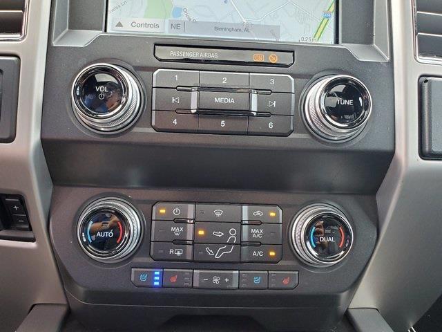 2019 Ford F-350 Crew Cab 4x4, Pickup #SA51254 - photo 23