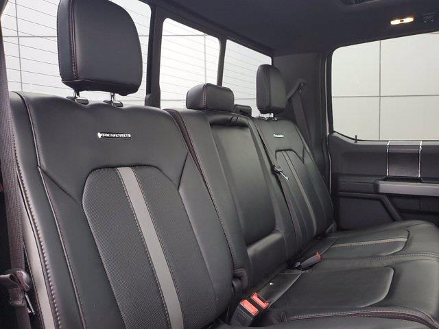 2019 Ford F-350 Crew Cab 4x4, Pickup #SA51254 - photo 32