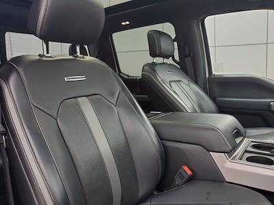 2019 Ford F-350 Crew Cab 4x4, Pickup #SA51254 - photo 34