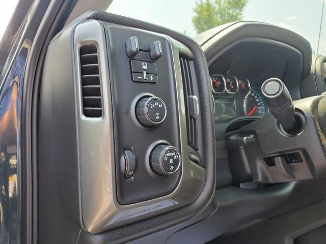 2019 Silverado 3500 Crew Cab 4x4,  Pickup #SA51334 - photo 12