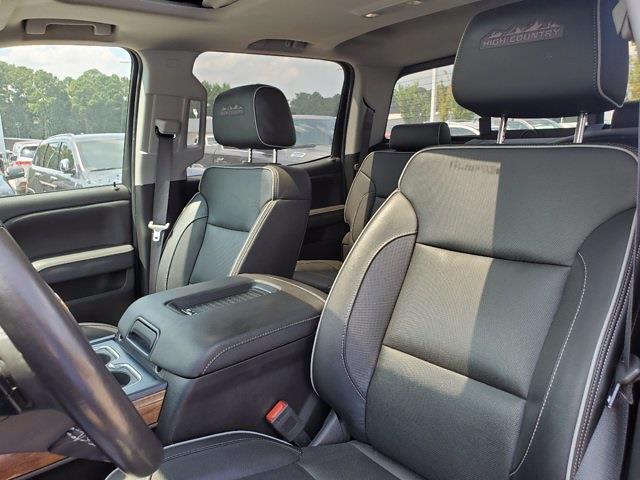 2019 Silverado 3500 Crew Cab 4x4,  Pickup #SA51334 - photo 13