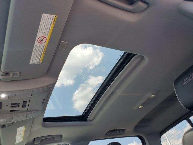 2019 Silverado 3500 Crew Cab 4x4,  Pickup #SA51334 - photo 14