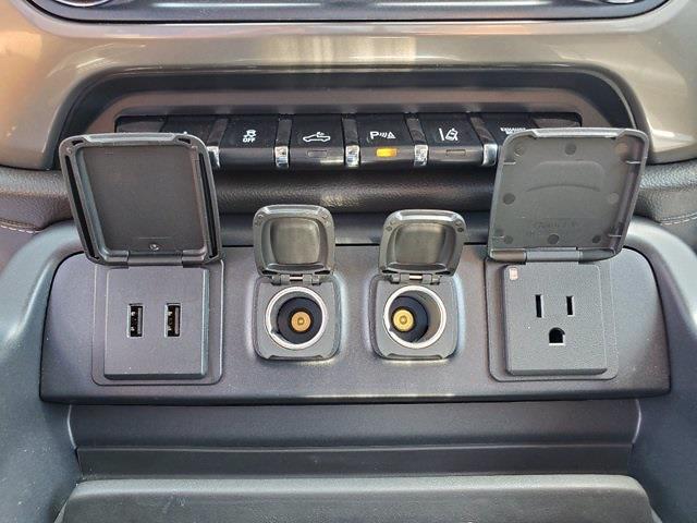 2019 Silverado 3500 Crew Cab 4x4,  Pickup #SA51334 - photo 24