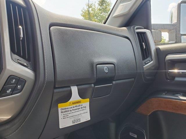 2019 Silverado 3500 Crew Cab 4x4,  Pickup #SA51334 - photo 26