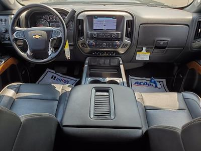 2019 Silverado 3500 Crew Cab 4x4,  Pickup #SA51334 - photo 30