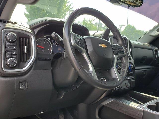 2020 Silverado 2500 Crew Cab 4x4,  Pickup #SA51335 - photo 14