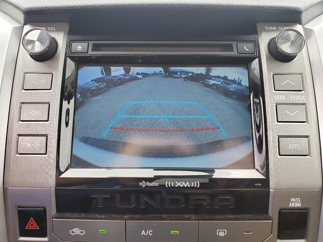 2018 Toyota Tundra Crew Cab 4x4, Pickup #X51220 - photo 19