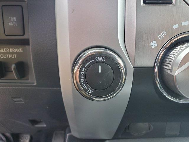 2018 Toyota Tundra Crew Cab 4x4, Pickup #X51220 - photo 23