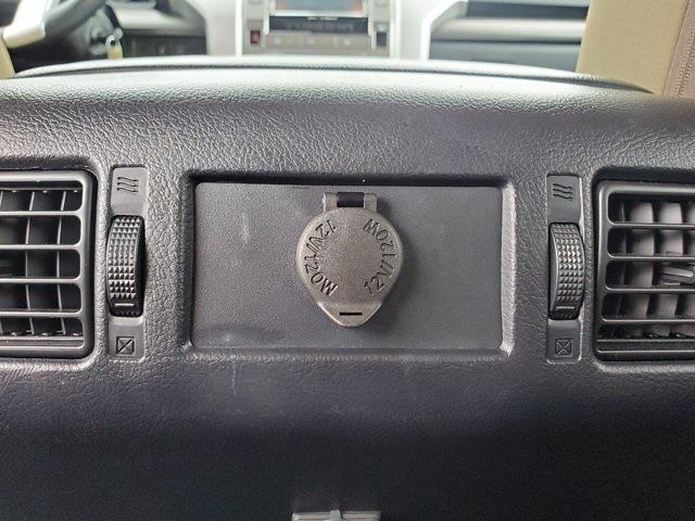 2018 Toyota Tundra Crew Cab 4x4, Pickup #X51220 - photo 28