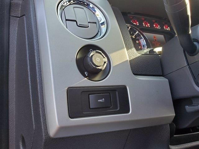 2014 F-150 SuperCrew Cab 4x2,  Pickup #X51302 - photo 13