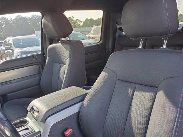 2014 F-150 SuperCrew Cab 4x2,  Pickup #X51302 - photo 14