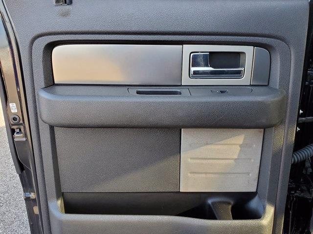 2014 F-150 SuperCrew Cab 4x2,  Pickup #X51302 - photo 27