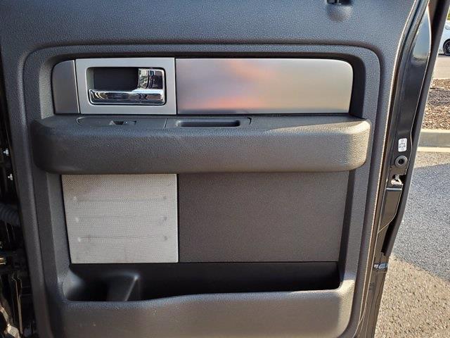 2014 F-150 SuperCrew Cab 4x2,  Pickup #X51302 - photo 3