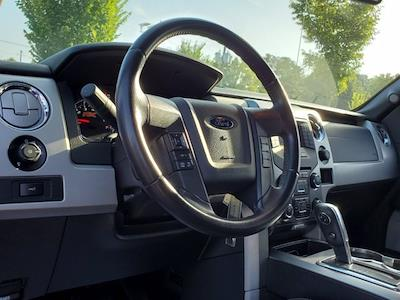 2014 F-150 SuperCrew Cab 4x2,  Pickup #X51302 - photo 15