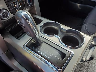 2014 F-150 SuperCrew Cab 4x2,  Pickup #X51302 - photo 24