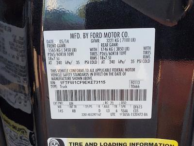 2014 F-150 SuperCrew Cab 4x2,  Pickup #X51302 - photo 36