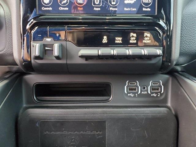 2020 Ram 1500 Crew Cab 4x4,  Pickup #X51303 - photo 18