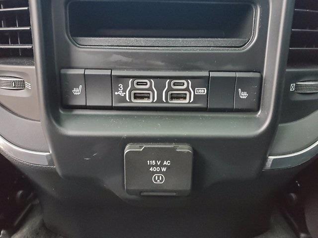 2020 Ram 1500 Crew Cab 4x4,  Pickup #X51303 - photo 24