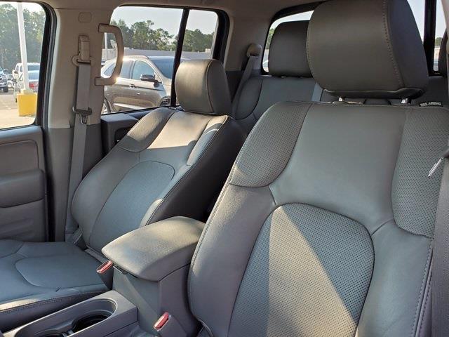 2019 Frontier Crew Cab 4x2,  Pickup #X51308 - photo 13