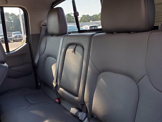 2019 Frontier Crew Cab 4x2,  Pickup #X51308 - photo 29