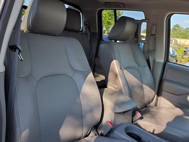 2019 Frontier Crew Cab 4x2,  Pickup #X51308 - photo 33
