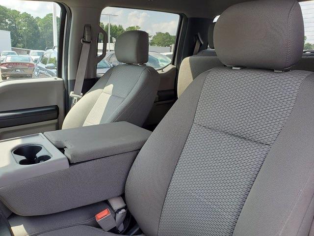 2019 F-150 SuperCrew Cab 4x4,  Pickup #X51390 - photo 13