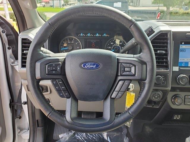 2019 F-150 SuperCrew Cab 4x4,  Pickup #X51390 - photo 15