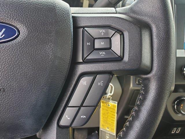 2019 F-150 SuperCrew Cab 4x4,  Pickup #X51390 - photo 17