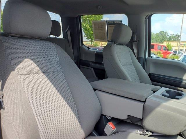 2019 F-150 SuperCrew Cab 4x4,  Pickup #X51390 - photo 33