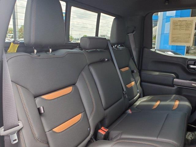 2020 GMC Sierra 1500 Crew Cab 4x4, Pickup #XH51152 - photo 33