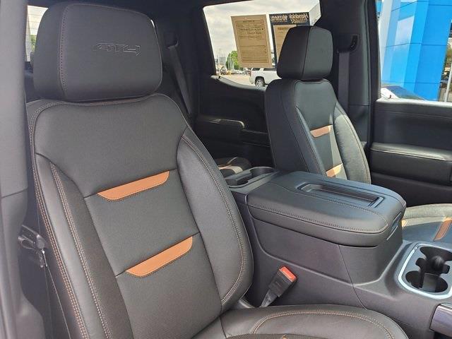2020 GMC Sierra 1500 Crew Cab 4x4, Pickup #XH51152 - photo 35