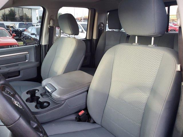 2016 Ram 1500 Quad Cab 4x4, Pickup #XH51158A - photo 23