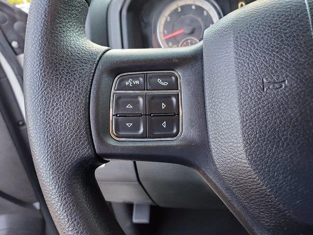 2016 Ram 1500 Quad Cab 4x4, Pickup #XH51158A - photo 28