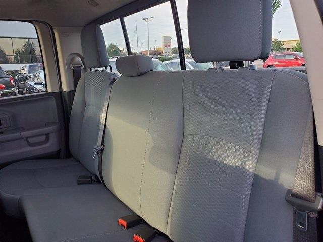 2016 Ram 1500 Quad Cab 4x4, Pickup #XH51158A - photo 37