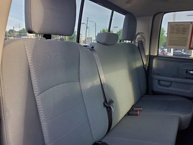 2016 Ram 1500 Quad Cab 4x4, Pickup #XH51158A - photo 41