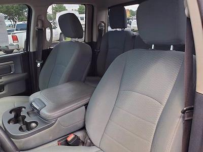2016 Ram 1500 Quad Cab 4x4, Pickup #XH51158A - photo 18