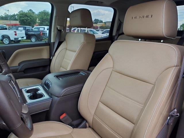 2019 GMC Sierra 2500 Crew Cab 4x4, Pickup #XH51210 - photo 14
