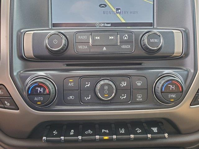 2019 GMC Sierra 2500 Crew Cab 4x4, Pickup #XH51210 - photo 22