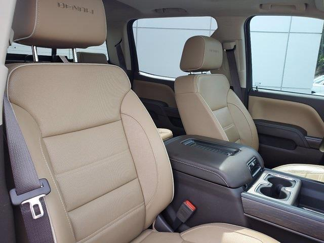2019 GMC Sierra 2500 Crew Cab 4x4, Pickup #XH51210 - photo 33