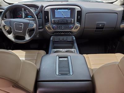 2019 GMC Sierra 2500 Crew Cab 4x4, Pickup #XH51210 - photo 28