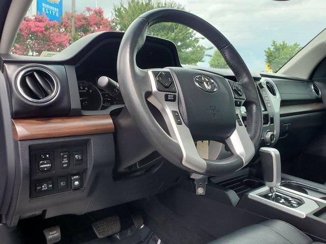 2018 Toyota Tundra Crew Cab 4x4, Pickup #XH51211 - photo 15