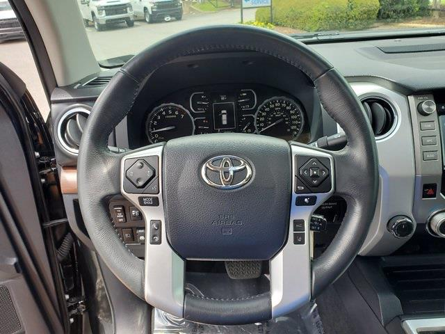 2018 Toyota Tundra Crew Cab 4x4, Pickup #XH51211 - photo 16
