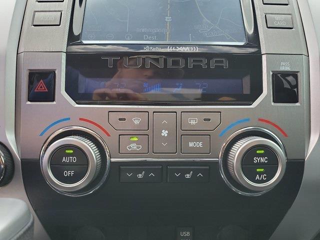2018 Toyota Tundra Crew Cab 4x4, Pickup #XH51211 - photo 20