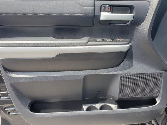2018 Toyota Tundra Crew Cab 4x4, Pickup #XH51211 - photo 9