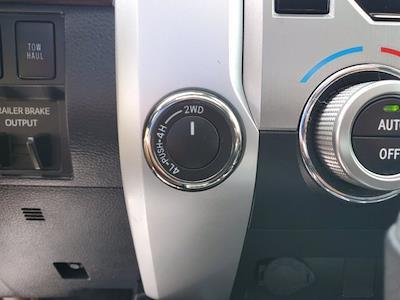 2018 Toyota Tundra Crew Cab 4x4, Pickup #XH51211 - photo 22