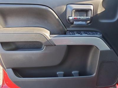 2016 Chevrolet Silverado 1500 Crew Cab 4x4, Pickup #XH51216 - photo 10
