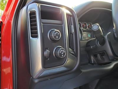 2016 Chevrolet Silverado 1500 Crew Cab 4x4, Pickup #XH51216 - photo 13