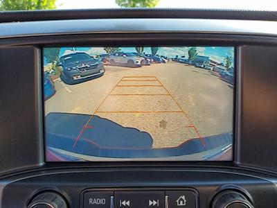 2016 Chevrolet Silverado 1500 Crew Cab 4x4, Pickup #XH51216 - photo 19